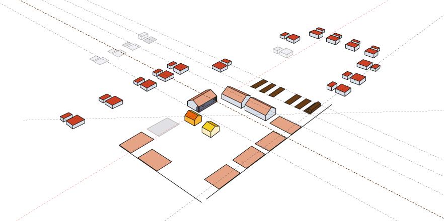 Planning Ngara Primary School 2020
