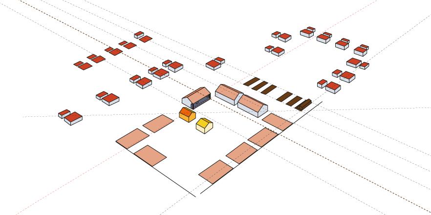 Planning Ngara Primary School 2021
